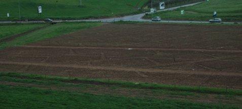ridefinizione degli spazi da parte di agricoltura nuova
